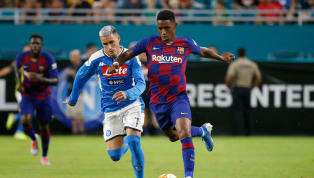 Barcelona'snew signing, Junior Firpo has revealed that there is no beef with club icon,Lionel Messiafter a number of his old tweets resurfaced where he...