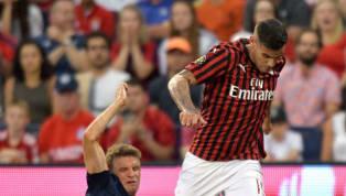 Si nos dejamos llevar por lo que supo mostrar Theo en Alavés antes de dar el salto al Real Madrid, los 20 millones de euros que pagó Milan por él no parecen...