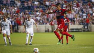 Pese a las críticas que ha recibido por su juego en la pretemporada, y por el aporte que ha realizado en los últimos tiempos defendiendo al Club Deportivo...