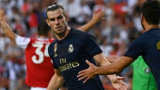 ​Liverpool manager Jurgen Klopp has explained why the Reds are not looking to sign available Real Madrid winger Gareth Bale this summer, insisting that he and...
