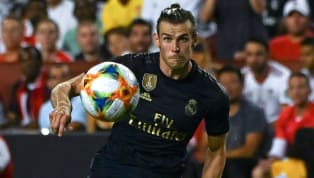 ​Real Madrid coach Zinedine Zidane refused to condemn Gareth Bale, who has seen a big money move to China fall through, after reports that the winger was...