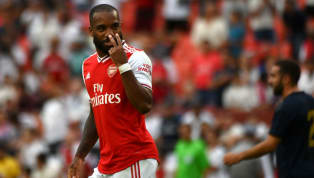 ​Arsenal have received a major injury boost as key duo Lucas Torreira and Alexandre Lacazette have both returned to full training. The pair had been a doubt...