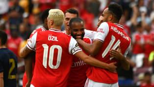 Ce samedi, à 13 heures, Arsenal reçoit Burnley en ouverture de la deuxième journée de Premier League. Après sa courte victoire à Newcastle (1-0, but...