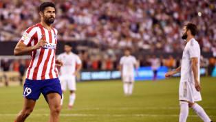 GReal Madrid secara mengejutkan kalah 3-7 dari rival sekotanya, Atletico Madrid di laga pra musim 2018/19 pada Sabtu (27/7). Bahkan mereka sempat ketinggalan...