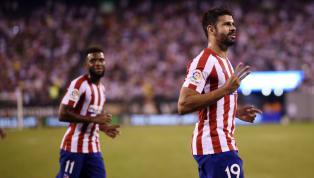 Cette nuit, le Real Madrid affrontait l'Atletico dans le cadre de l'International Champions Cup. Un duel fratricide donc, entre les deux frères ennemis...