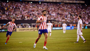 ​Diego Costa is a man of many talents.  He's strong, he's prolific, he scares opposition defenders and he's possibly the only human alive who can turn an...