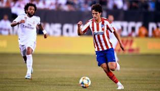 João Félix atendió a BR Football para uno de los test del famoso medio. Le preguntaron cuál sería su once histórico ideal y esta fue la respuesta del nuevo...