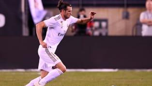 Die Transferposse um Gareth Bale ist das Dauerthema schlechthin bei Real Madrid.Der Waliser soll den Klub endgültig verlassen, Berater Jonathan Barnett...