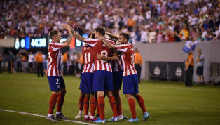 News The annual MLS All-Star game is back and this year the star studded XI will face La Liga giants Atletico Madrid, with the game taking placeon Thursday....
