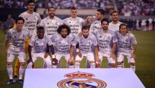 El Real Madrid cerró su andadura en la International Champions Cup con una dolorosa derrota ante el Atlético de Madrid (3-7) y mañana mismo se enfrentará al...