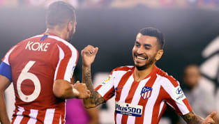 tico Atletico Madrid forward Angel Correa has decided that his future lies in Italy with Milan - despite interest from other major clubsaround Europe. Milan...