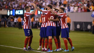 News ​Atletico Madrid get their La Liga season underway on Sunday, as they host Getafe at Wanda Metropolitano. Atletico will be aiming to go one step further...