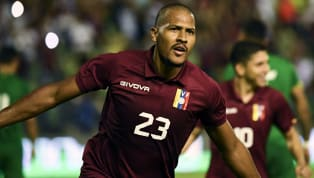 Manchester United genuinely did try to sign former Newcastle striker Salomon Rondon in the January transfer window, according to the player himself, who has...