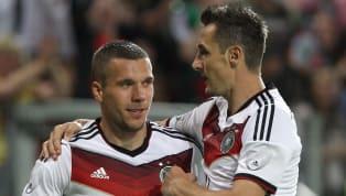 Die deutsche Nationalmannschaft konnte seit der Jahrtausendwende eine sehr erfolgreiche Zeit mit der Krönung des WM-Titels 2014 feiern. Mittlerweile befindet...