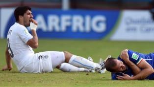 Luis Suarez, centravanti del Barcellona e della nazionale uruguaiana, ha rilasciato un'intervista ai microfoni di Fox Sports nel corso della quale è tornato a...