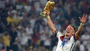 ​Bastian Schweinsteiger, the midfield warrior that has won almost everything that football has to offer, a true bastion (sorry, not sorry) of this sport.  The...