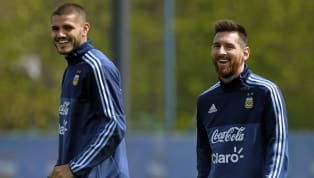 Argentina have officially announced their 23-man squad for the 2019 Copa America in Brazil this summer. Head coach Lionel Scaloni initially revealed a 40-man...