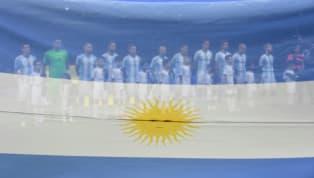 14 Haziran - 7 Temmuz tarihlerinde Brezilya'da düzenlenecek olan Copa America için Arjantin'in nihai kadrosu belli oldu. Teknik direktör Lionel Scaloni, 23...