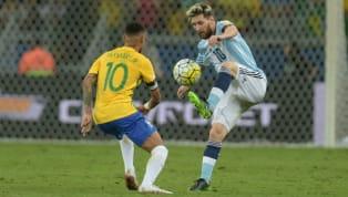 A Copa América chegou às semifinais e um dos maiores clássicos do futebol do futebol nos aguarda: Brasil e Argentina disputam uma vaga para final. O palco do...