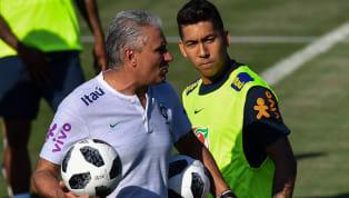 """Apontado como o """"calcanhar de Aquiles"""" da Seleção Brasileira na Copa do Mundo da Rússia, a referência do ataquetem estado sob grandes holofotes nos..."""