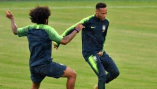 Marcelo yNeymarson amigos desde hace muchos años. Ambos brasileños, han compartido vestuario carioca en muchas ocasiones y se conocen muy bien. Tanto es...