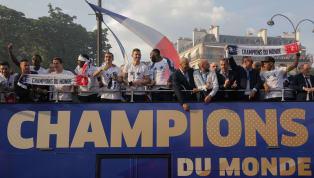 32 ülkenin katıldığı 2018 Dünya Kupası bundan yaklaşık bir hafta önce sona erdi. Fransa'nın mutlu sona ulaştığı turnuvada ikincilik koltuğu Hırvatistan'ın...