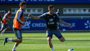 L'Équipe de France poursuit sa préparation pour la Coupe du Monde 2018. Sélectionné par Didier Deschamps, Florian Thauvin retrouve à cette occasion un...