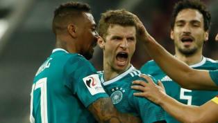 Anfang März 2019 hatteBundestrainer Joachim Löwfür einen echten Paukenschlag gesorgt und erklärt, in Zukunftauf eine Nominierung von Jerome Boateng,...