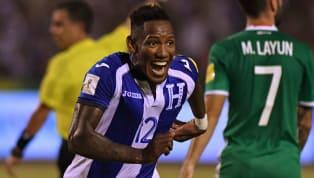 El delantero hondureño,Romell Quioto,quien actualmente milita en elHouston Dynamode la MLS,aún no sabe que le deparará el destino en cuento a lo...