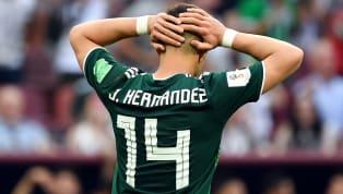 Ayer el L.A Galaxy confirmó el fichaje deJavier Hernándezcon su equipo, futbolista que llegará a suplir la enorme ausencia que dejó Zlatan Ibrahomivic...