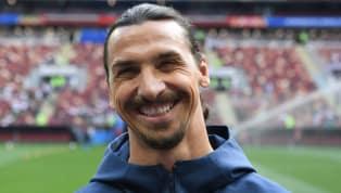 Zlatan Ibrahimovicestá siendo uno de los grandes protagonistas de la temporada en la MLS. El delantero está haciendo auténticas diabluras en el terreno de...