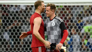​Manuel Neuer has insisted goalkeepers must 'stick together' following recent comments from Marc-Andre ter Stegen complaining about a lack of playing time...