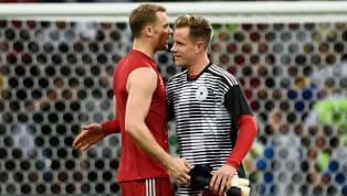 Persaingan untuk mendapatkan posisi penjaga gawang utama di Timnas Jerman kembali mendapatkan sorotan setelah pemain Barcelona, Marc-Andre ter Stegen,...
