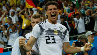 Mario Gómez. It's name which has struck fear into defences for almost two decades. But the Germany legend is entering his last few months with his boyhood...