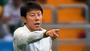 Pelatih asal Korea Selatan (Korsel), Shin Tae-yong, mengonfirmasi akan segera menandatangani kontrak dengan PSSI untuk melatih Timnas Indonesia. Tapi, tidak...