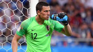 Aston Villa have announced the signing of Croatian international goalkeeper Lovre Kalinic from Belgian club Gent, a deal that will officially be completed...
