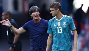 Nach der überraschendenAusbootung der DFB-StarsMats Hummels, Jerome Boateng und Thomas Müller ranken sich nun die Gerüchte um die Bayern-Stars. Berichten...