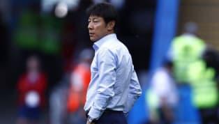 Pelatih berusia 49 tahun asal Korea Selatan (Korsel), Shin Tae-yong, mengonfirmasi akan melatih Timnas Indonesia, bukan klub Tiongkok, Shenzen FC, yang...