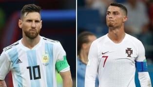 Sono solo 13 i calciatori che possono vantarsi di aver giocato in carriera insieme ai due calciatori più forti del pianeta, vale a dire Cristiano Ronaldo e...