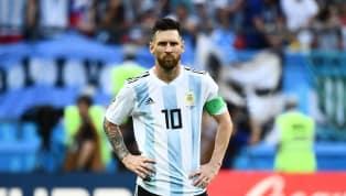 अर्जेंटीना और इंटर के स्ट्राइकर लुटारो मार्टिनेज़ का मानना है कि अर्जेंटीना को अभी भीबार्सिलोनाके तालिस्मान लियोनलमेसी की जरूरत है। मार्टिनेज़ के मुताबिक...