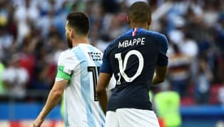 Lyon centre-back, Marcelo, has admitted that he had more difficulty coming up against Paris Saint-Germain forward, Kylian Mbappe, this season than Barcelona's...