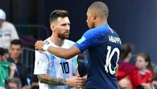 En inscrivant son centième but, Kylian Mbappé est un exemple de précocité. Comparons ses stats avec celles de Messi et CristianoRonaldo. Kylian Mbappé...