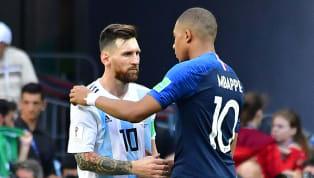 Lionel Messi, Cristiano Ronaldo et Kylian Mbappé sont probablement les trois meilleurs joueurs du monde actuellement. Si l'Argentin et le Portugais ont...