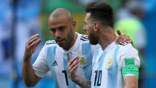 Gelandang berusia 35 tahun, Javier Mascherano, tidak menutup kemungkinan kompatriotnya, Lionel Messi, pulang kampung ke Argentina dan bermain di sana....