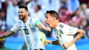 Ángel Di María puede presumir de haber compartido vestuario con los dos mejores futbolistas de la última década: Leo Messi y Cristiano Ronaldo. Pero además,...