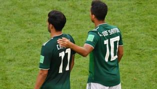 El delantero deLos Angeles FC,Carlos Vela, parece no estar de acuerdo con la salida deGiovani Dos SantosdelLA Galaxy, y asegura que se...