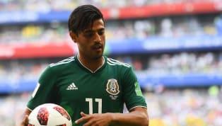 El delantero mexicanoCarlos Velaatraviesa por un buen momento conLos Angeles FCen laMLSy actualmente se encuentra en la primera posición en la tabla...