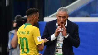 Neymar est LA grande star de la sélection brésilienne. Pourtant, l'attaquant parisien de 27 ans sera privé du brassard de capitaine lors de la Copa America...