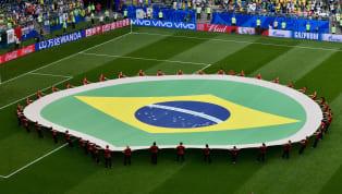 Paris Saint Germain'in Brezilyalı yıldızı Neymar, geçtiğimiz hafta Galatasaray ağlarını havalandırdı ve Şampiyonlar Ligi tarihinin en golcü Brezilyalılar...