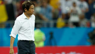 Akira Nishino admits that he believed his side had the game under control despite losing in dramatic fashion to Belgium, as the Red Devils ran out 3-2 winners...